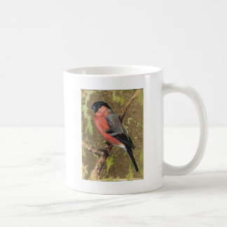 Bullfinch Caneca De Café