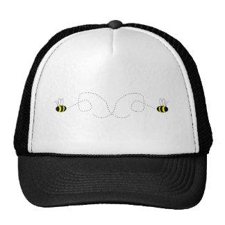 Bumbling Bumble o chapéu das abelhas Boné