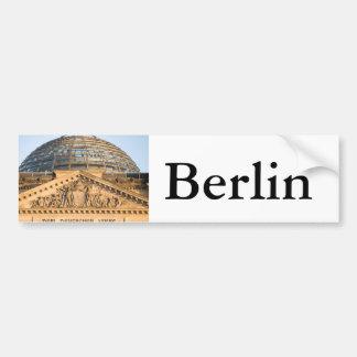 Bundestag Berlim Adesivo Para Carro