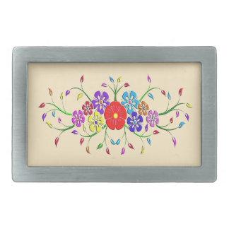 buquê colorido da flor