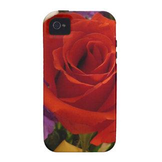 Buquê das flores mf capas para iPhone 4/4S