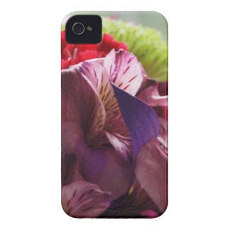 Buquê do amor capa para iPhone 4 Case-Mate