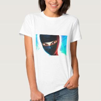 BurkhaAvenger_still7.png T-shirts