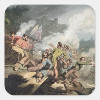 Busaco, o 27 de setembro de 1810, 'das vitórias o adesivo quadrado