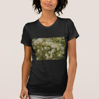 Bush distorcido camisetas