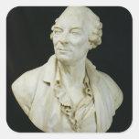 Busto da contagem de George Louis Leclerc de Buffo Adesivos