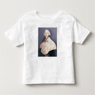 Busto de Cardeal Richelieu c.1642 T-shirts