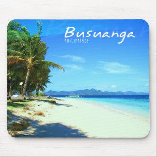 Busuanga - paraíso da ilha mousepad