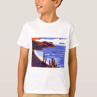 Búzios - Rio de Janeiro - Brazil Camiseta