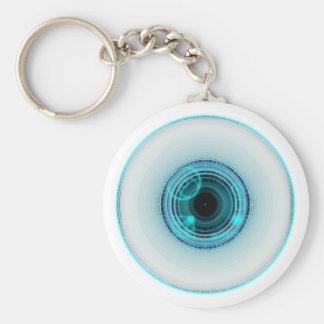 c_eye_bernetic - chaveiro