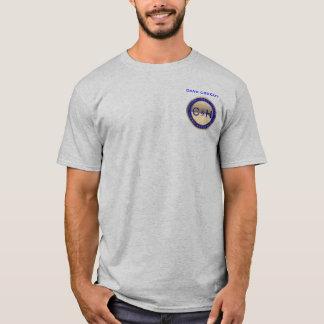 "C & grupo ""STICKMAN "" de H Camiseta"