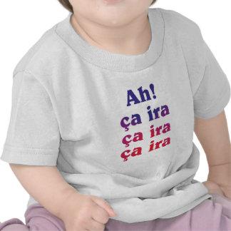 ça fine Nos criá-lo-ão ira it ll Tshirts