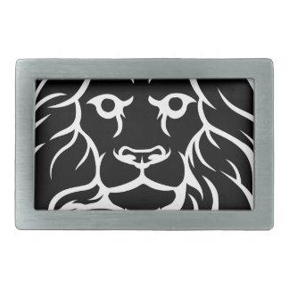 Cabeça dos leões