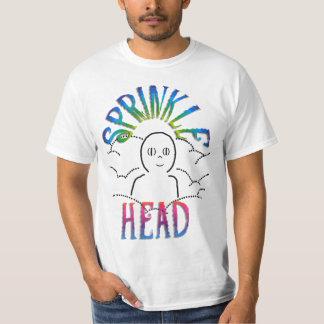 Cabeça obtida? T-shirt Camiseta