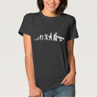 Cabeleireiro Tshirts