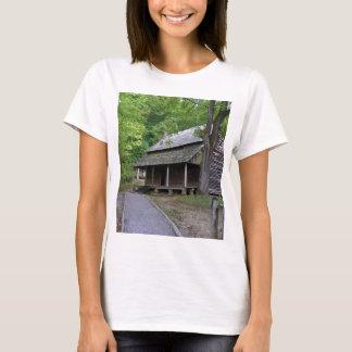 Cabine da angra de Cades Camiseta