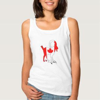 Cabra Canadá Regata