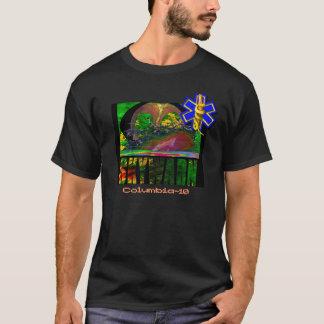 Caçador da tempestade de SKYWARN/primeiramente Camiseta