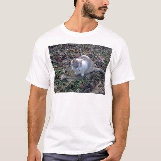 Caçador poderoso do inseto camiseta