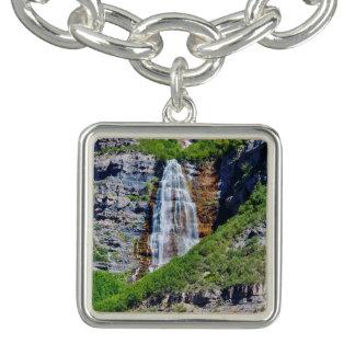 Cachoeira #1B de Utá - bracelete do encanto -