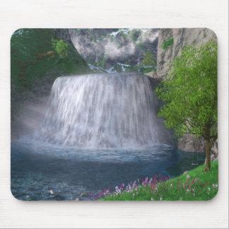 Cachoeira Mousepad de Cwm