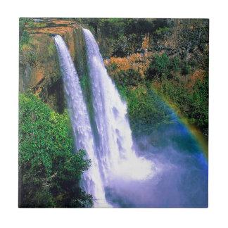 Cachoeira Wailua Kauai Havaí