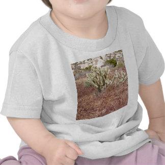 Cacto do Antler Camisetas