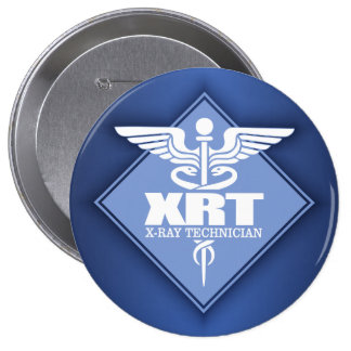 Cad XRT (diamante) Bóton Redondo 10.16cm