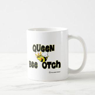 Cada menina quer ser rainha caneca de café