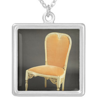 Cadeira indiana, c.1820 pingente