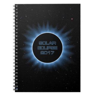 Caderno 2017 do eclipse solar