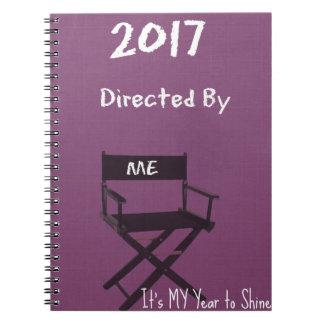 caderno 2017 para cineastas