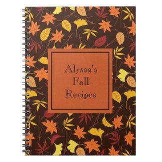 Caderno A queda do amarelo alaranjado deixa Brown