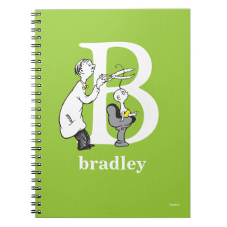 Caderno ABC do Dr. Seuss: Letra B - O branco   adiciona