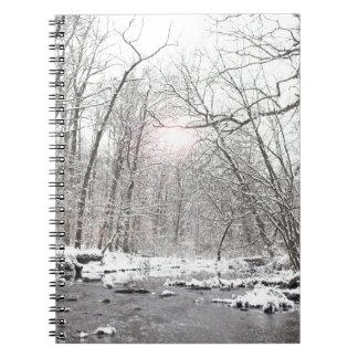 Caderno Angra - inverno