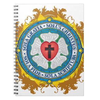 Caderno Anjos transversais cristãos do deus de Jesus do