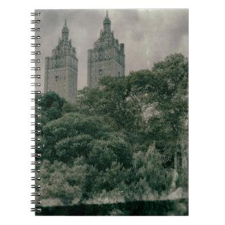 Caderno arquitetura da Pre-guerra