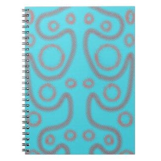 Caderno artística