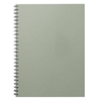 Caderno As escolhas DIY da cor do modelo 12 ADICIONAM sua