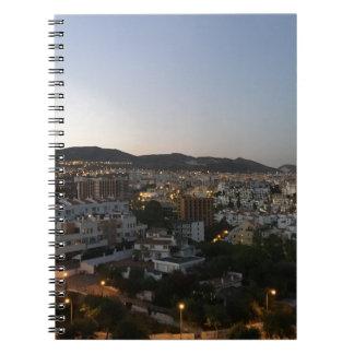 Caderno Benalmadena