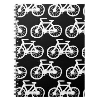 Caderno Bicicletas