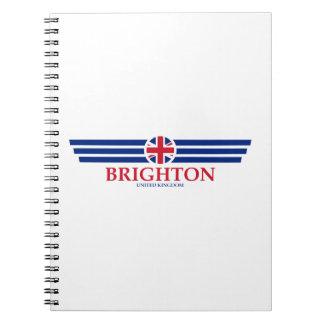 Caderno Brigghton