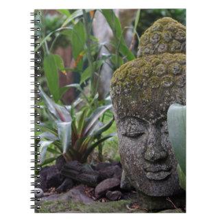 Caderno Buddha