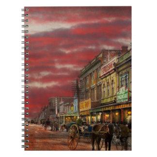 Caderno Cidade - NZ - o distrito 1908 da compra