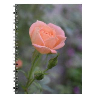 Caderno clássico bonito