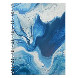 Caderno Cobalto
