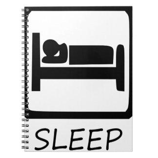 CADERNO COMA SLEEP11