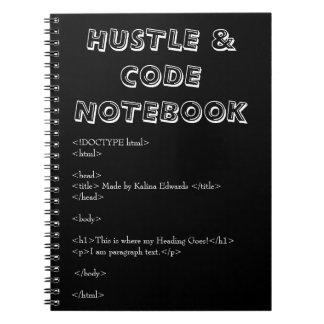 Caderno da convicção e do código