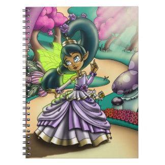 Caderno da foto dos bens (80 páginas B&W)