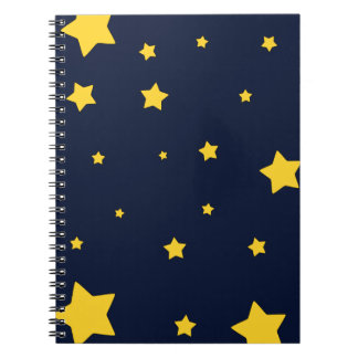 Caderno das estrelas